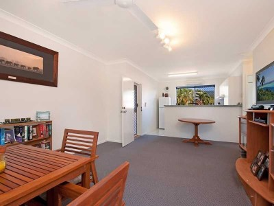 Property in Manoora - Contact Agent