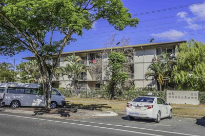 Property in Cairns City - Sold for $167,500
