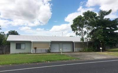 Property in Bentley Park - $275 per week