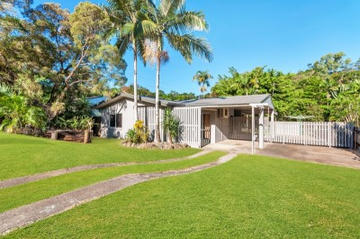 Property in Kanimbla - Sold for $295,000