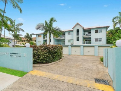 Property in Cairns North - Sold for $226,000