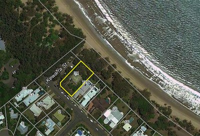 Property in Kewarra Beach - Sold