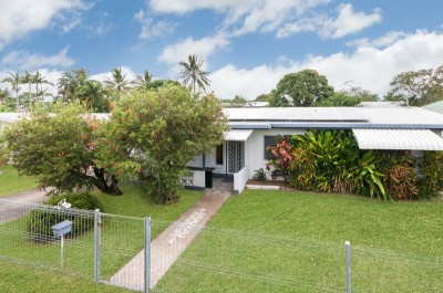 Property in Edge Hill - $369,000