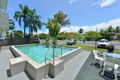Property in Cairns North - Offers Over $189,000