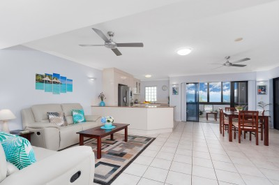 Property in Cairns City - Sold for $460,000