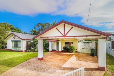 Property in Edge Hill - Sold for $425,000