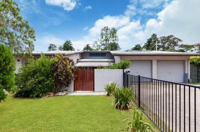 Property in Mooroobool - UNDER CONTRACT BY REGAN O'NEILL