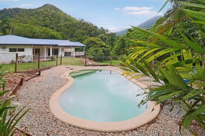 Property in Redlynch - Sold for $650,000