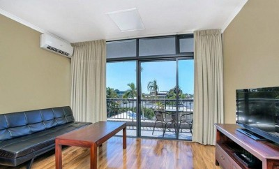 Property in Cairns City - Contact Agent