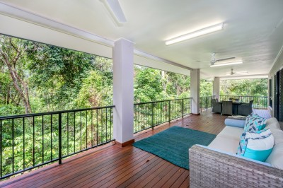 Property in Redlynch - Mid $700,000's