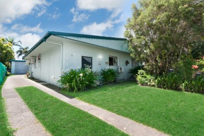 Property in Gordonvale - Sold for $251,500