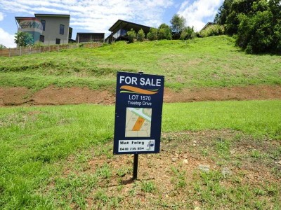 Property in Mount Sheridan - Sold