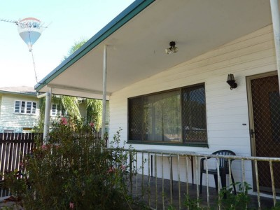 Property in Manoora - Sold for $180,000