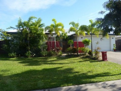 Property in Trinity Park - Sold for $396,000