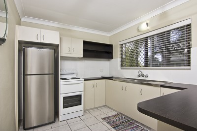 Property in Cairns North - Sold for $125,500