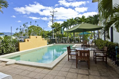 Property in Cairns North - Sold for $285,000