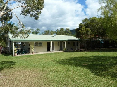 Property in Gordonvale - Sold for $250,000