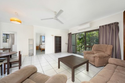 Property in Cairns - Leased