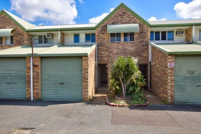 Property in Manoora - Sold for $105,000