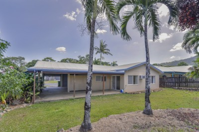 Property in Mount Sheridan - Sold for $268,000