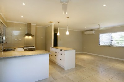 Property in Trinity Park - Leased