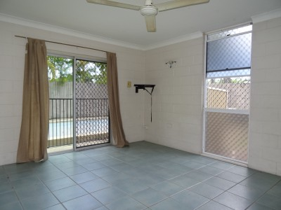 Property in Cairns - Sold for $110,000