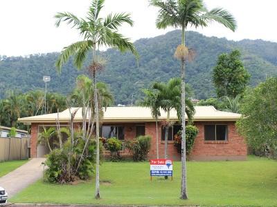 Property in Mooroobool - Leased