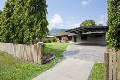 Property in Woree - Leased