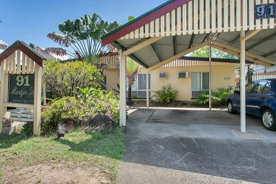 Property in Parramatta Park - Sold for $152,000