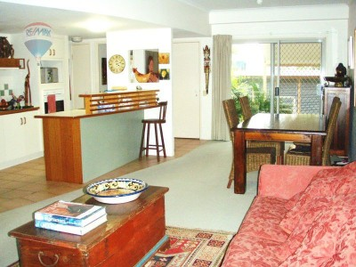 Property in Trinity Beach - Sold