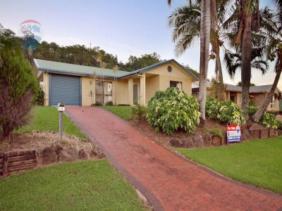 Property in Bentley Park - Sold