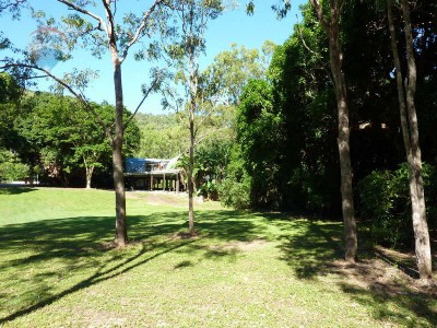 Property in East Trinity - Sold