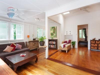 Property in Aeroglen - Sold