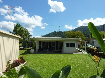 Property in Babinda - Sold