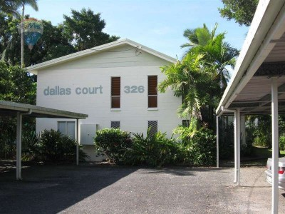 Property in Cairns North - Sold for $90,000