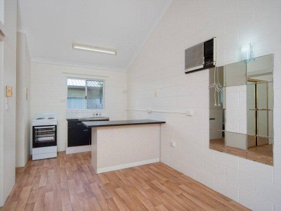 Property in Mooroobool - Leased