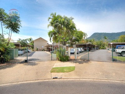 Property in Woree - Sold