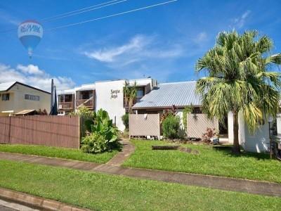 Property in Manoora - Sold