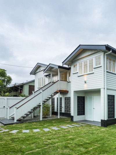 Property in Cairns North - CONTACT AGENT
