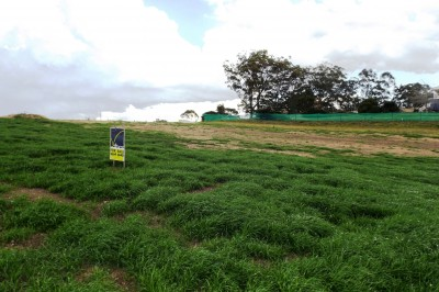 Property in Macksville - Sold for $165,000