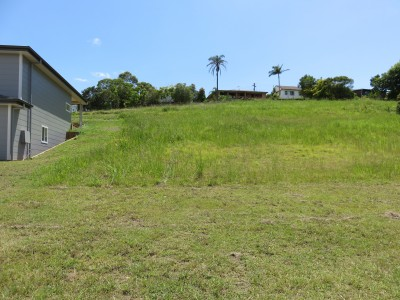Property in Nambucca Heads - Sold for $115,000