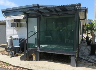 Property in Nambucca Heads - Sold for $36,000