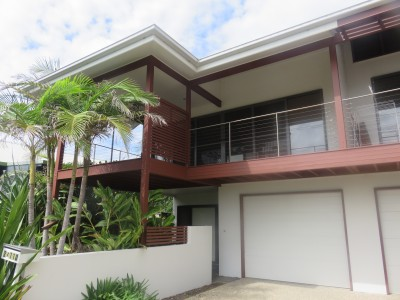 Property in Valla Beach - $450 Weekly