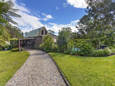 Property in Valla - Sold for $605,000