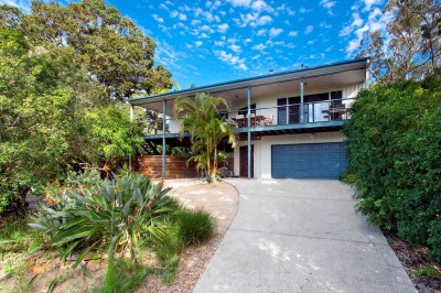 Property in Valla Beach - Sold for $565,000