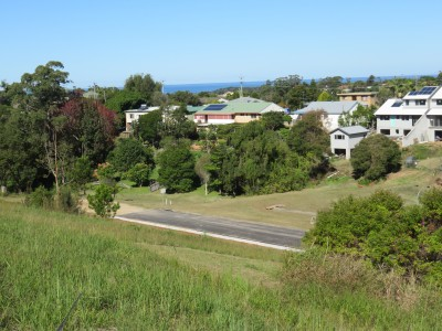 Property in Nambucca Heads - $215,000