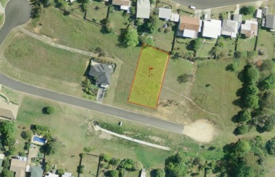 Property in Nambucca Heads - Sold for $150,000