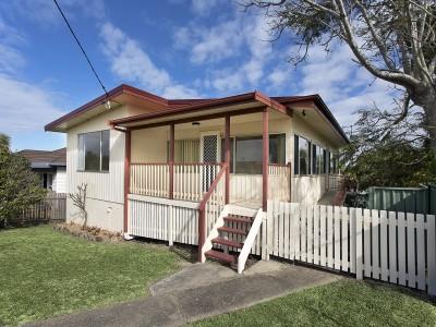 Property in Nambucca Heads - $395,000