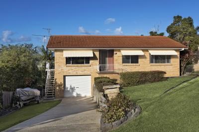 Property in Nambucca Heads - $385,000