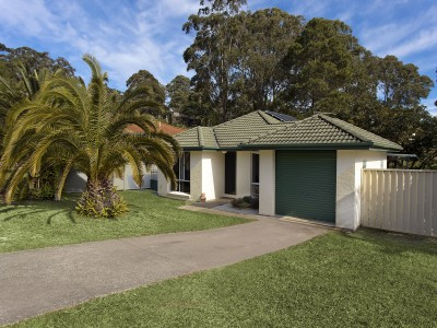 Property in Valla Beach - Sold for $390,000